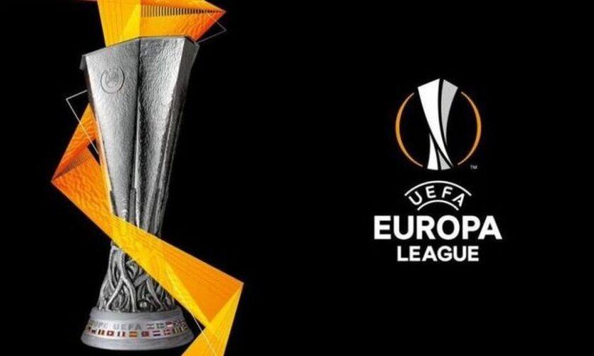 Europa League (4η αγωνιστική): Εύκολα η Γιουνάιτεντ, ήττα στο 90' για Ρόμα (highlights)