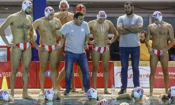 Ολυμπιακός: Πρώτα Κύπελλο με ΝΟ Πατρών και μετά Ζόλνοκ