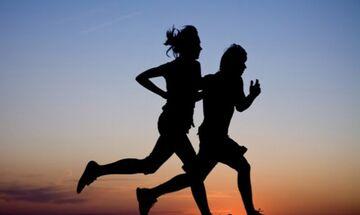 Απάντηση του Καρδιοκυκλοφορικού Συστήματος στην άσκηση