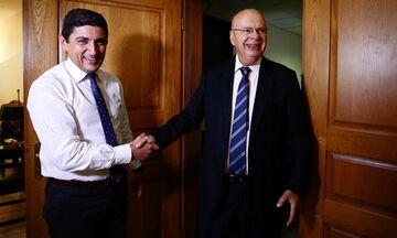 Ο Βασιλακόπουλος έχασε το προολυμπιακό τουρνουά