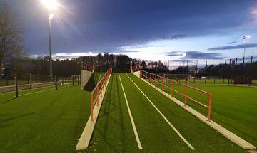 Το εντυπωσιακό FC Bayern Campus (pics)