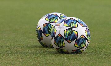 Champions League: Δύσκολες έξοδοι για Γιουβέντους, Ατλέτικο και Τότεναμ