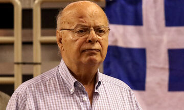 Βασιλακόπουλος για Πιτίνο, Αυγενάκη, Ολυμπιακό, διαιτησία και προολυμπιακό τουρνουά