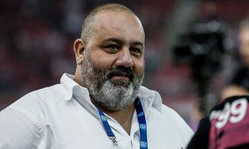 ΕΠΟ: Δίωξη στον Κώστα Καραπαπά για το ματς στην Ξάνθη!