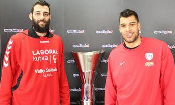 Euroleague: Οι 13 μέχρι στιγμής υποψήφιοι για την καλύτερη ομάδα της δεκαετίας (vids)