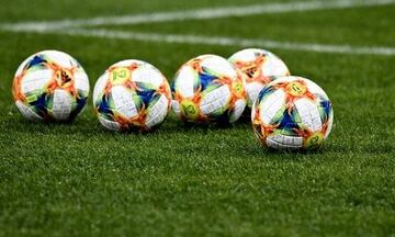 Super League 2: Οι διαιτητές της τέταρτης αγωνιστικής