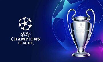 Champions League: Οι στοιχηματικές προβλέψεις για τα παιχνίδια των 22:00