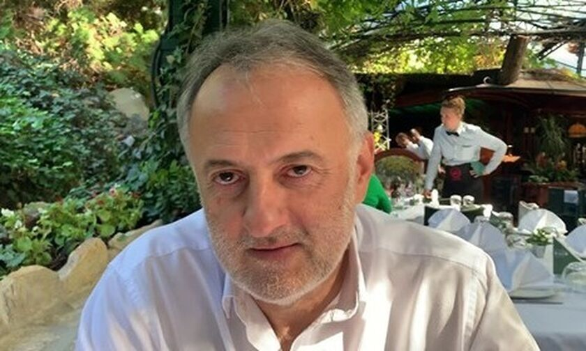 Ο ΠΣΑΤ βραβεύει το fosonline.gr και τον Στέφανο Λεμονίδη