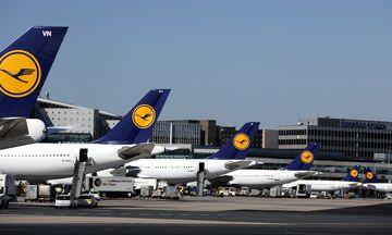Η Lufthansa ακύρωσε 4.700 πτήσεις - Ταλαιπωρία για εκδρομείς του Ολυμπιακού