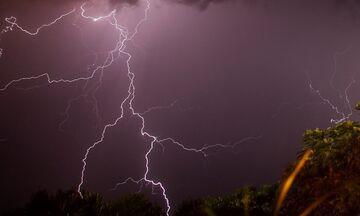 Καιρός: Βροχές και σποραδικές καταιγίδες - Ευνοείται η μεταφορά αφρικανικής σκόνης
