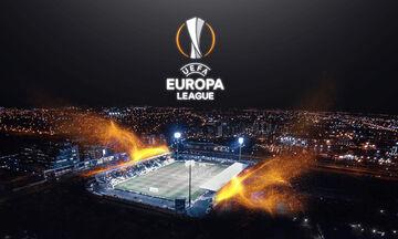 Europa League: Οι σπουδαιότερες αναμετρήσεις της 4ης αγωνιστικής