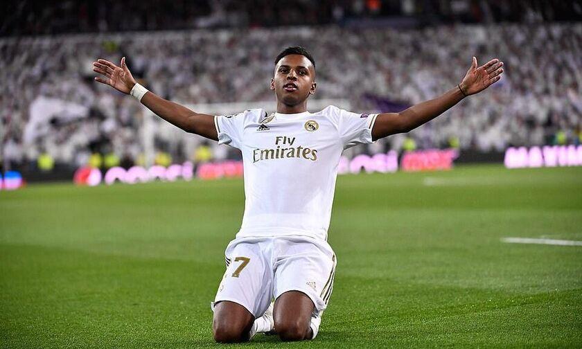 Champions League: Τα πέντε καλύτερα γκολ της Τετάρτης (vid)