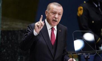 Ερντογάν κατά UEFA για τον στρατιωτικό χαιρετισμό!