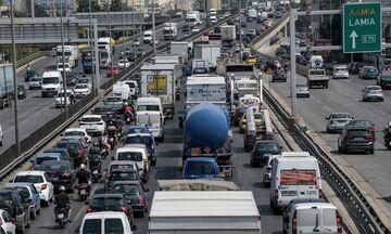 Τέλη κυκλοφορίας 2020: Άνοιξε η εφαρμογή Taxisnet - Αυτά θα πληρώσουμε