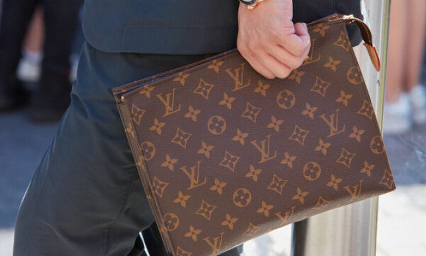 Πέθανε ο  Patrick-Louis Vuitton