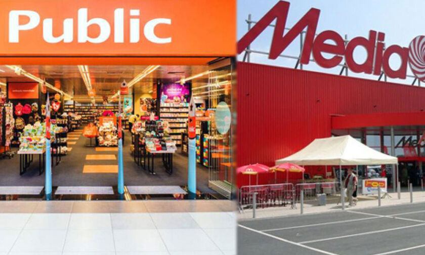 Public - Media Markt: H νέα ηγέτιδα δύναμη αλλάζει τους όρους στο εγχώριο λιανεμπόριο