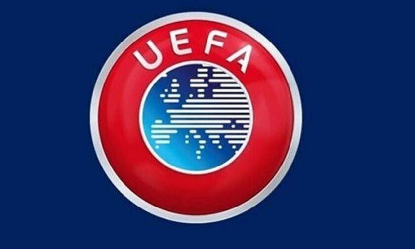 Βαθμολογία UEFA: Η Σκωτία έριξε ακόμα μια θέση την  Ελλάδα