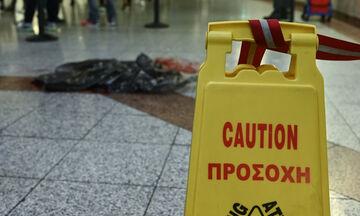 Κατέληξε ο άνδρας που μαχαιρώθηκε στο Μοναστηράκι (pics)
