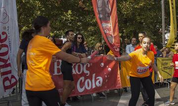 Την Κυριακή 10 Νοεμβρίου τα Τρίκαλα τρέχουν στα Βίκος Street Relays