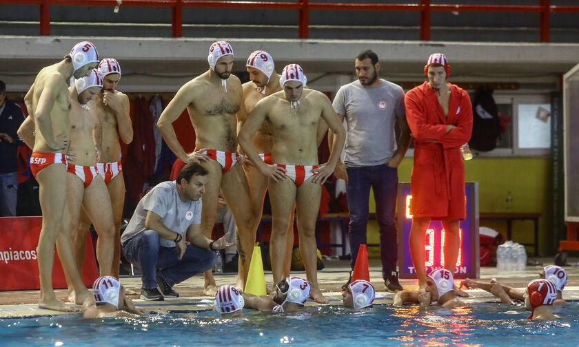 Live Streaming: Ζόλνοκ-Ολυμπιακός 7-8 ΤΕΛΙΚΟ