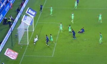 La Liga: Η Λεγανές έκοψε βαθμούς από τη Σοσιεδάδ