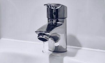 ΕΥΔΑΠ: Διακοπή νερού σε Γαλάτσι και Πετρούπολη