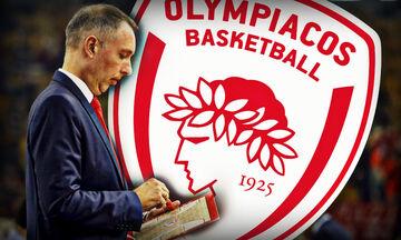 Ολυμπιακός: Σενάριο από τη Σερβία για Τόμιτς!