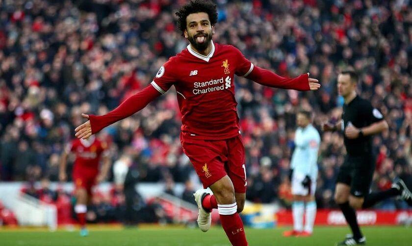Premier League: Νίκη τίτλου η Λίβερπουλ, 4η η Σίτι (αποτελέσματα και βαθμολογία)