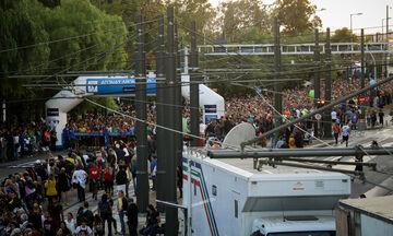 37ος Αυθεντικός Μαραθώνιος Αθήνας: Τα «κλικ» του αγώνα των 10 χιλιομέτρων