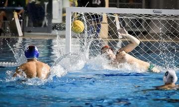 Δύο οπαδοί του Παναθηναϊκού πήγαν να πετάξουν στην πισίνα διαιτητή στο ματς με τον Πανιώνιο!