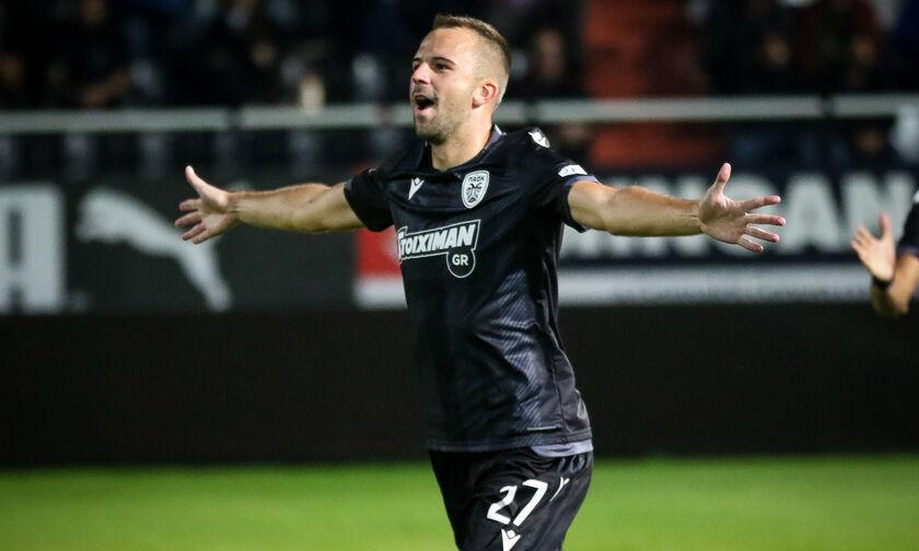 ΟΦΗ - ΠΑΟΚ 0-1: Φωνάζει για πέναλτι στο 87΄ο ΟΦΗ, ο Τζήλος δεν πήγε στο VAR