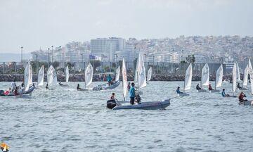 29ος Αthens International Sailing Week:  Οι Έλληνες σάρωσαν τα μετάλλια
