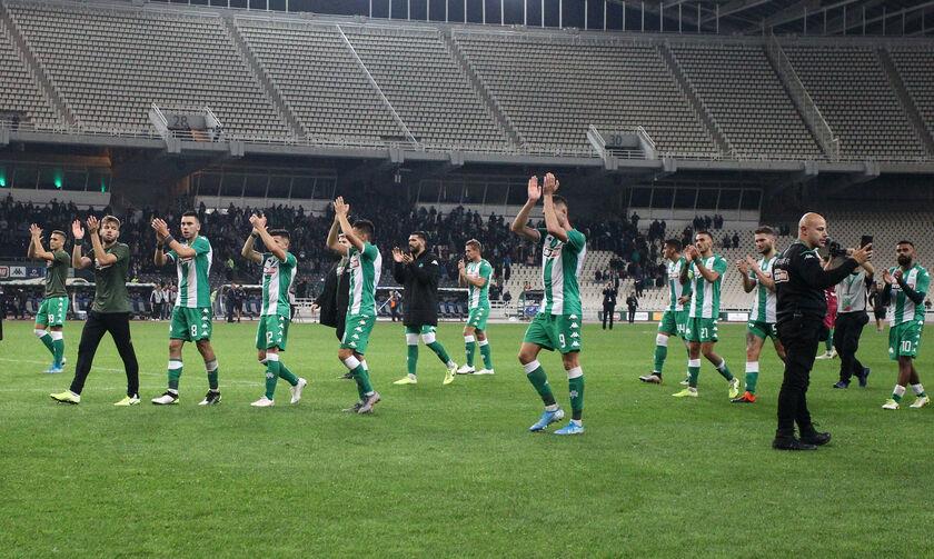 Παναθηναϊκός - ΑΕΚ 3-2: Aπίστευτο come back! (highlights)