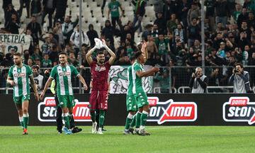 Παναθηναϊκός - ΑΕΚ 3-2: Tα highlights του αθηναϊκού ντέρμπι