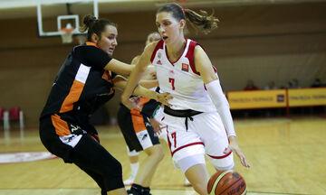 Ομάδες Α1 μπάσκετ γυναικών προς ΕΡΤ: «Πλήρης απαξίωση του πρωταθλήματος, θέλουμε να απεμπλακούμε!»