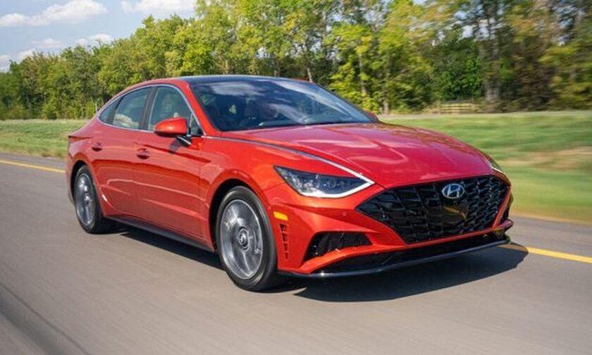 Πόσο κάνει το νέο Hyundai Sonata;