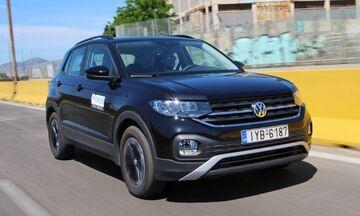 VW T-Cross: Το πληρέστερο μικρό SUV