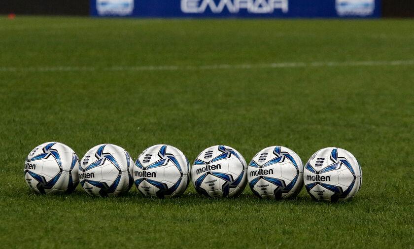 Super League 1: Τα highlights της 10ης αγωνιστικής