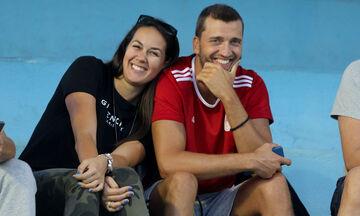 Ζιβογίνοβιτς: «Μεγάλο κλαμπ ο Ολυμπιακός, εξαιρετικές οι συνθήκες!»
