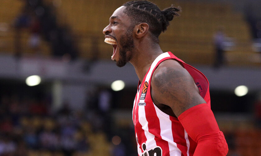 Euroleague: Με Πολ τα καλύτερα buzzer beater της φετινής σεζόν(vid)