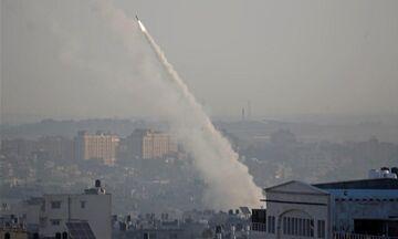 Ισραήλ: Ρουκέτες εκτοξεύτηκαν από τη Γάζα κατά της ισραηλινής επικράτειας!