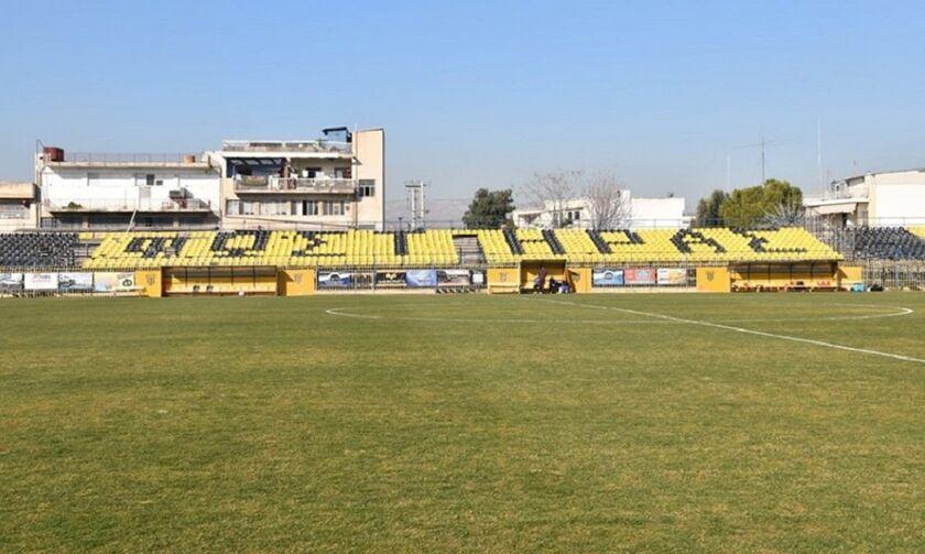 Εθνικός - Κηφισιά: Ο Δήμος απάντησε για το κλειδωμένο γήπεδο στον Ταύρο