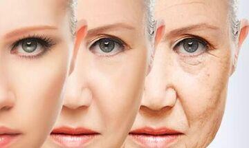 Πέντε γεύματα για πιο υγιές δέρμα