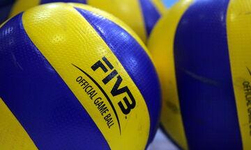 Volley League Ανδρών: Το πλήρες πρόγραμμα της τρίτης αγωνιστικής