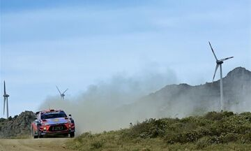 WRC: Πρόωρο τέλος στη σεζόν λόγω ματαίωσης του αγώνα στην Αυστραλία!