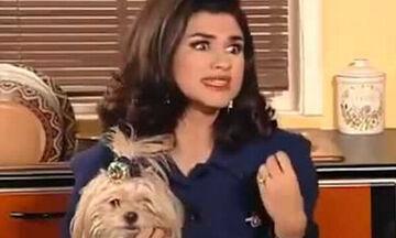 «Οι Μεν και οι Δεν» στον ANT1: Ο σκύλος έπαιρνε 20.000 δρχ το επεισόδιο