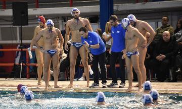 Πόλο: Το πρόγραμμα της Εθνικής ανδρών και γυναικών στο ευρωπαϊκό πρωτάθλημα