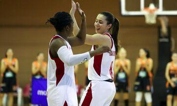 Ολυμπιακός: Η γυναικεία ομάδα μπάσκετ ενισχύεται σε όλους τους τομείς!