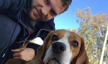 Στρέλνιεκς: «Όταν αποσυρθώ, θέλω να πάρω ένα μεγάλο σπίτι και να έχω 5 σκυλιά»