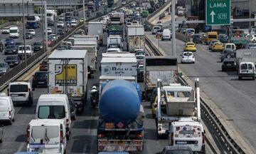 Οι χειρότερες πόλεις για οδήγηση: Αθήνα, Καλκούτα, Λάγος, Καράτσι, Βομβάη, Μπογκοτά!